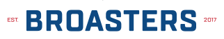 Broasters Coffee Company